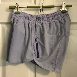 Lululemon Tracker Short Size 6